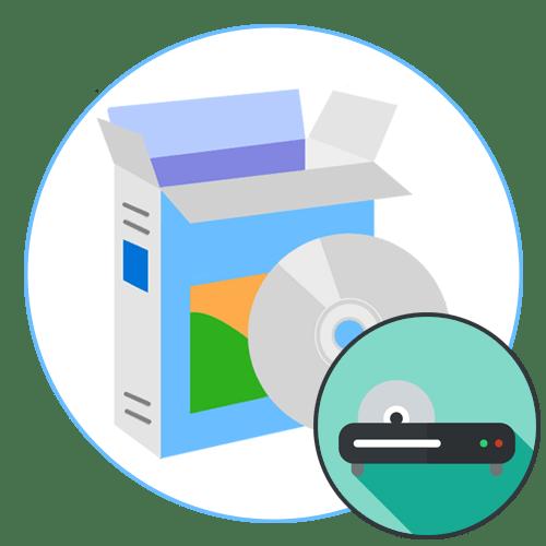 Программы для воспроизведения DVD