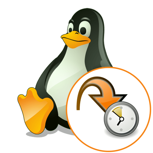 Синхронизация времени в Linux