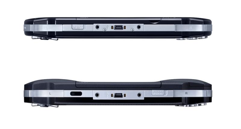 Сравнение PSP 1000 и 2000 для определения варианта прошивки