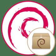 Установка DEB-пакетов в Debian