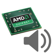драйвер для amd high definition audio device