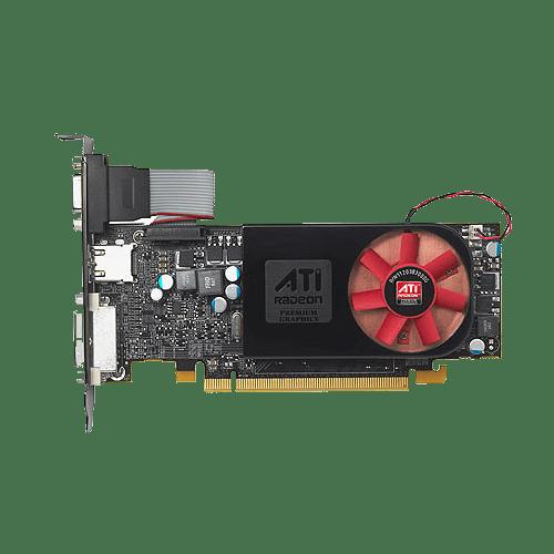Драйвера для ATI Radeon HD 5570