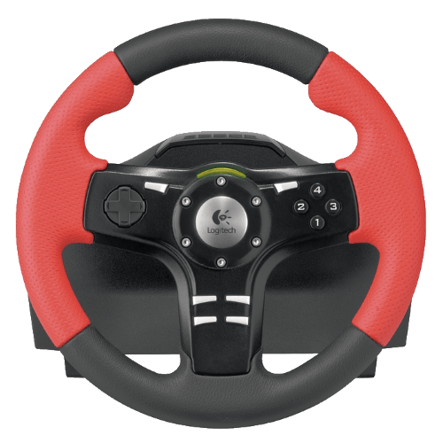 драйвера для logitech formula force ex