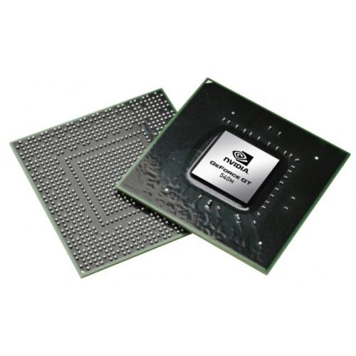 драйвера для nvidia gt 540m