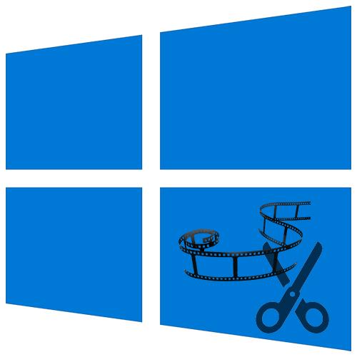 Как обрезать видео на компьютере с Windows 10