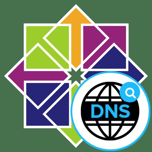 Настройка DNS в CentOS