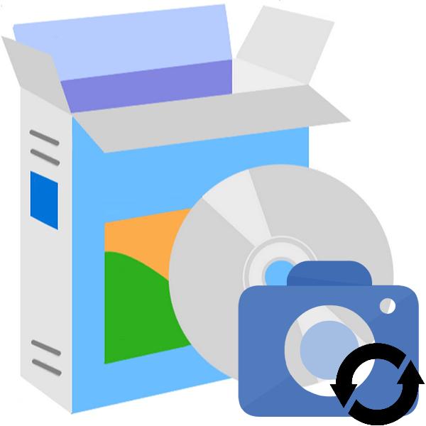 Программы для изменения формата фото