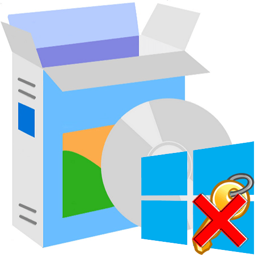 Программы для сброса пароля в Windows 10