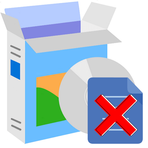 Программы для удаления ненужных файлов