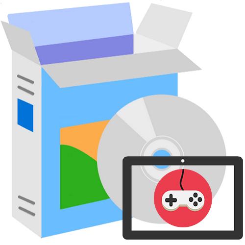 Программы для запуска игр в оконном режиме