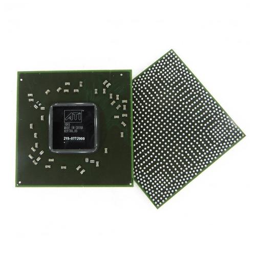 Скачать драйвера для AMD Radeon HD 7400M Series