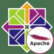 Установка Apache в CentOS 7