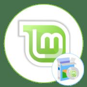 Установка Linux Mint в Linux Mint
