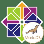 Установка MariaDB в CentOS 7
