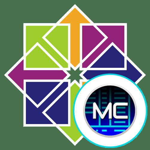 Установка MC в CentOS