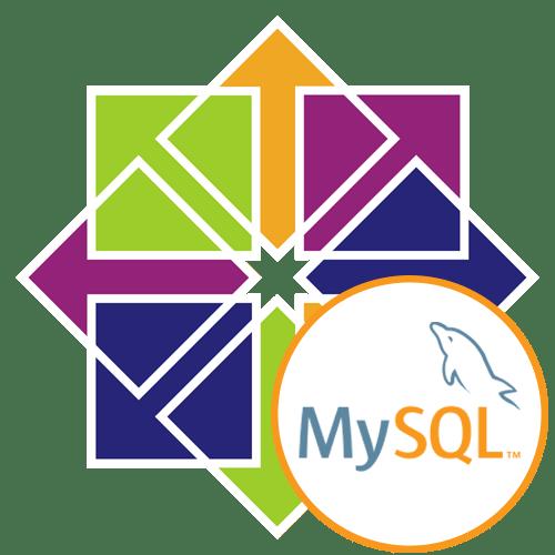 Установка MySQL в CentOS 7