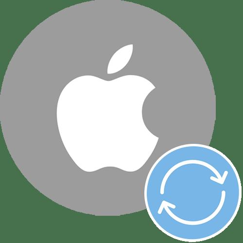 Восстановление Apple ID