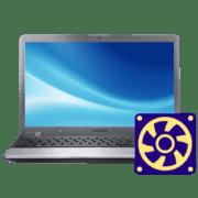 Диагностика кулера на ноутбуке