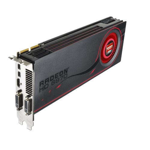 Драйвера для AMD Radeon HD 6900 Series