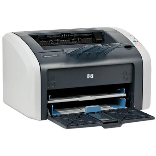 Драйвера для HP LaserJet 1012