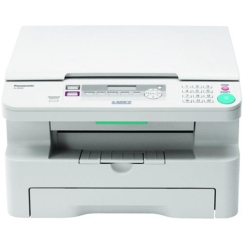 Драйвера для Panasonic KX-MB263