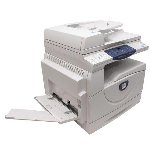 Драйвера для Xerox WorkCentre 5020