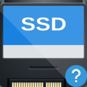 Как инициализировать SSD