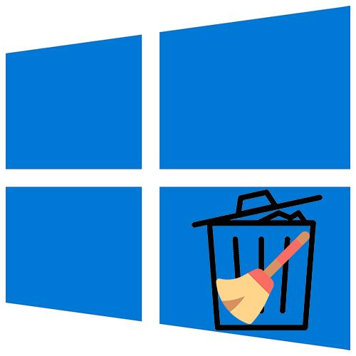 Как очистить кэш на Windows 10