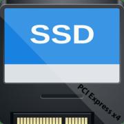 Как подключить PCI E x4 SSD