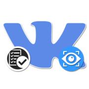 Как посмотреть свои подписки ВКонтакте
