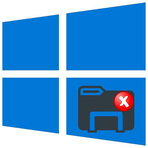 Личные параметры не отвечают в Windows 10