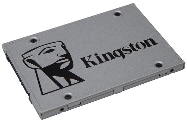 Накопитель Kingston SSD