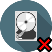 Не инициализируется жёсткий диск, что делать