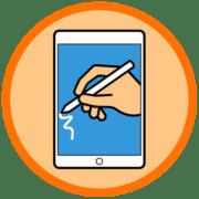 Приложения для рисования на айПад