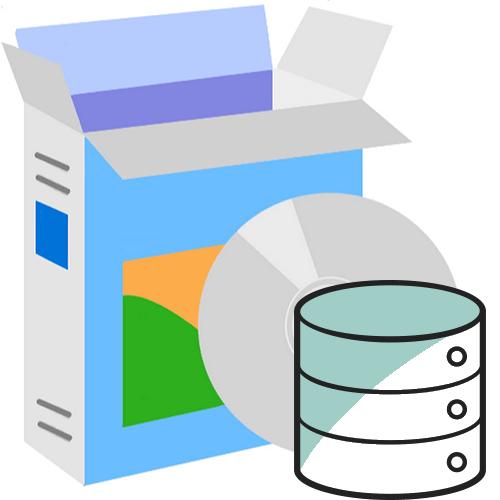 Программы для работы с базами данных