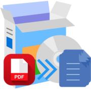 Программы для разделения PDF на страницы