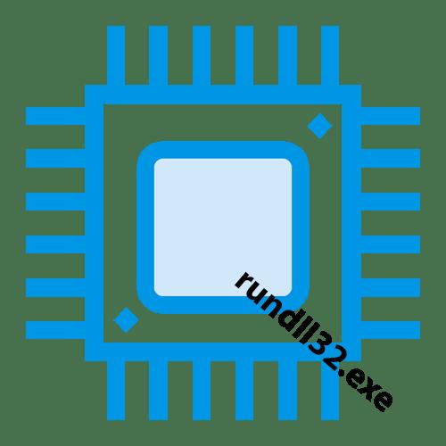 rundll32.exe грузит процессор