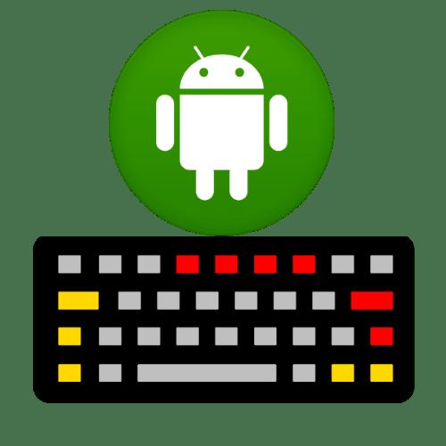 Виртуальные клавиатуры для андроида