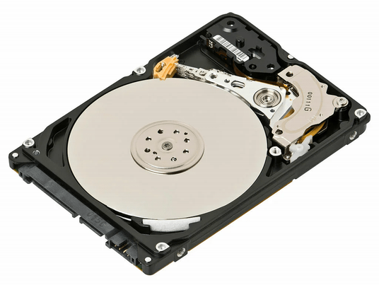 Жёсткий диск