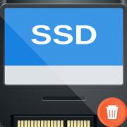 Форматирование SSD диска