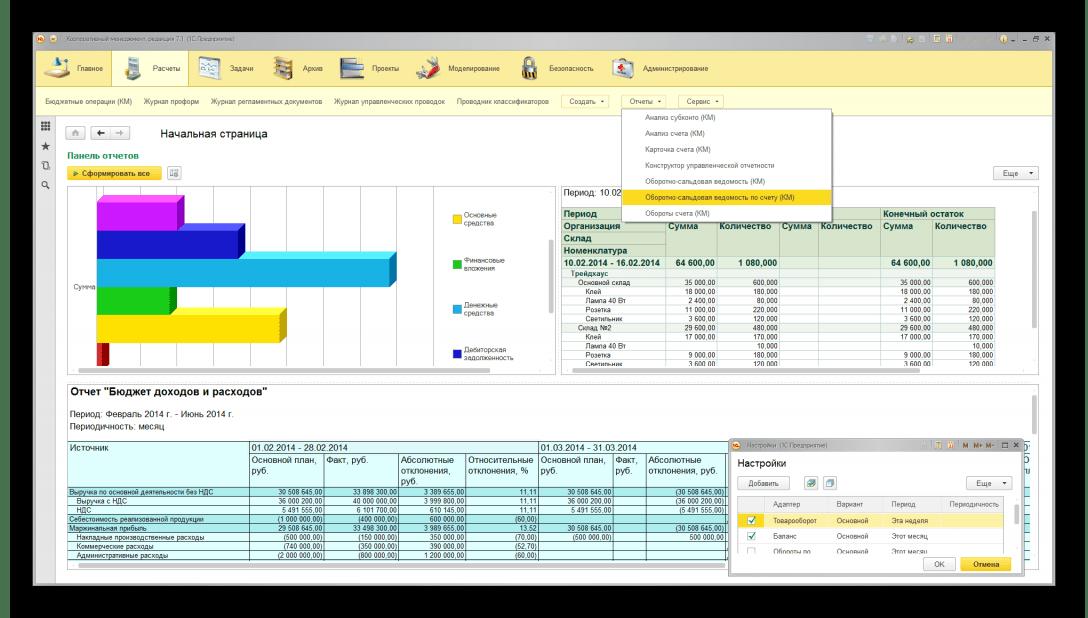 Использование программы Alfresco для документооборота