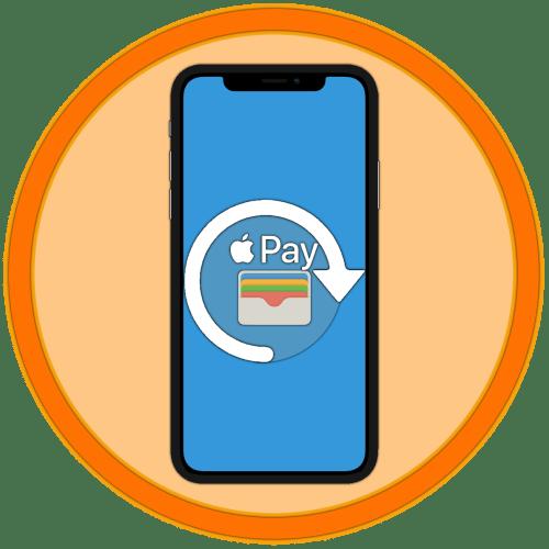 Как поменять способ оплаты на айФоне