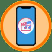 Приложение для наложения музыки на видео на iPhone