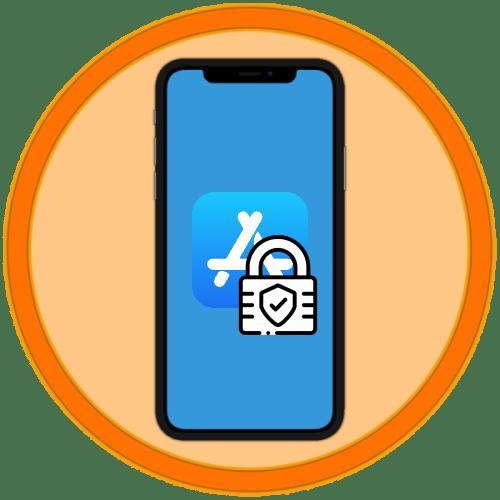 Приложения для блокировки приложений на айФон