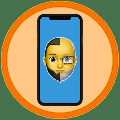 Приложения для старения лица на iPhone