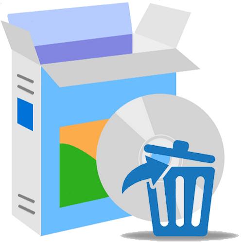 Программы для полного удаления файлов
