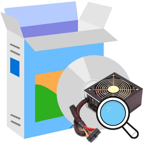 Программы для проверки блока питания