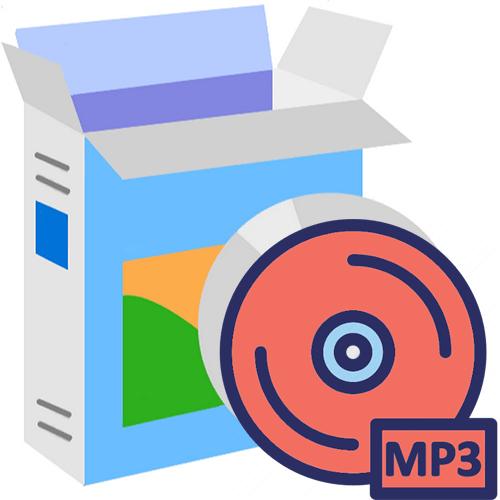 Программы для записи MP3-дисков
