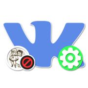 «Ссылка на подозрительный сайт» ВКонтакте как убрать