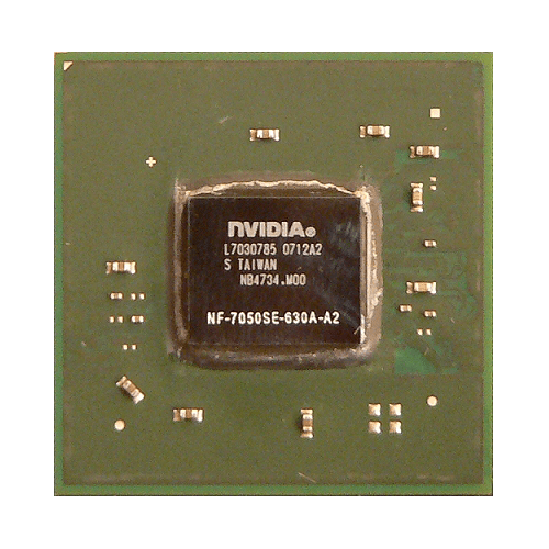 Драйвера для NVIDIA GeForce 7025 nForce 630a